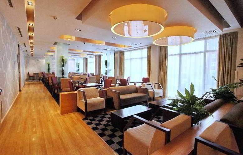 Holiday Inn Express Redditch - Restaurant - 9