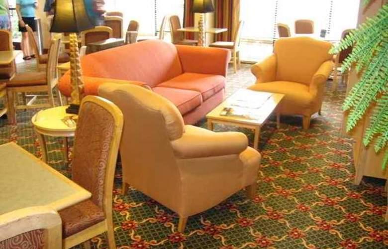Hampton Inn Atlanta-Town Center/Kennesaw - Hotel - 0