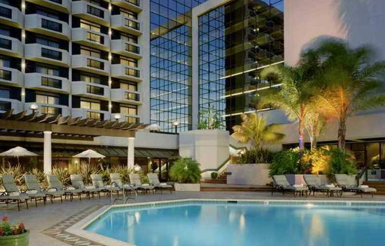 Doubletree Hotel San Jose - Hotel - 0