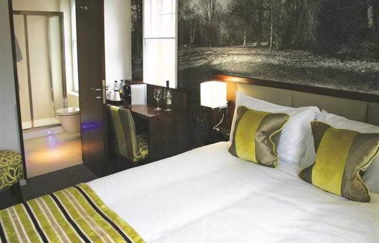 Seraphine Kensington Olympia - Hotel - 20