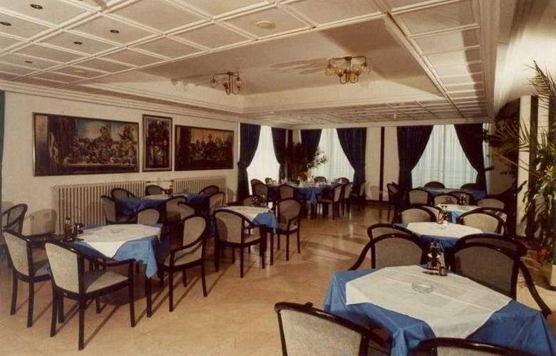 Granit - Restaurant - 9
