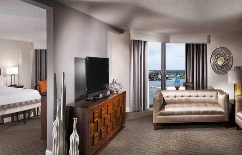 Hilton Houston NASA Clear Lake - Hotel - 3