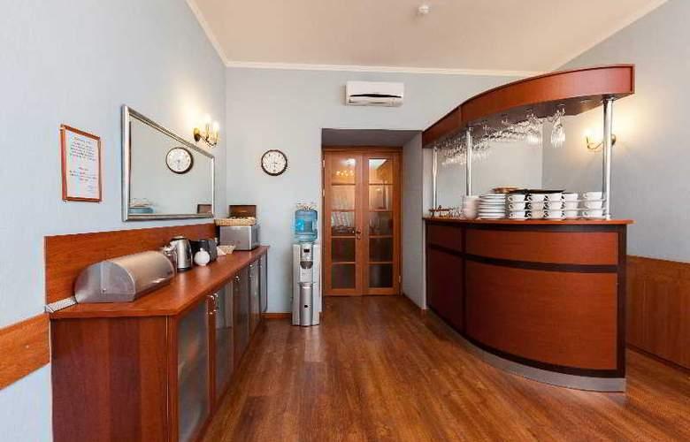 Allegro Ligovsky Prospect - Restaurant - 5