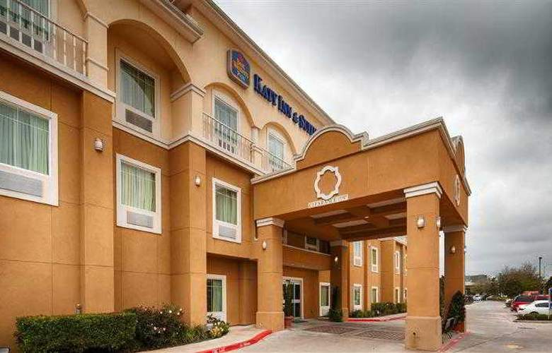 Best Western Plus Katy Inn & Suites - Hotel - 18
