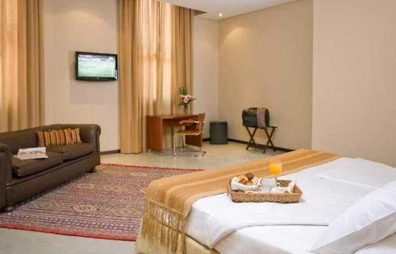 Alma del Plata Hotel & Apart - Room - 5