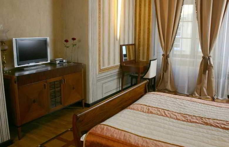Pod Roza - Room - 1