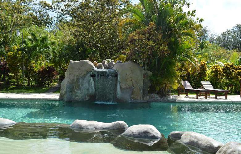 Cañon de la Vieja Lodge - Pool - 20
