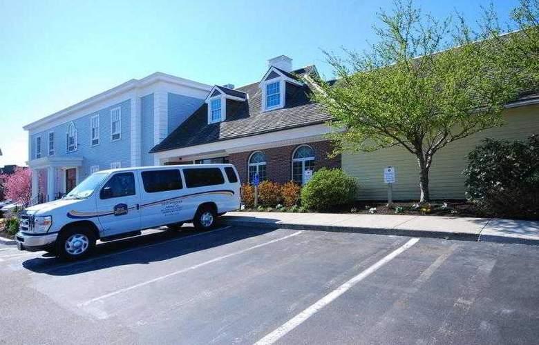 Best Western Adams Inn - Hotel - 41