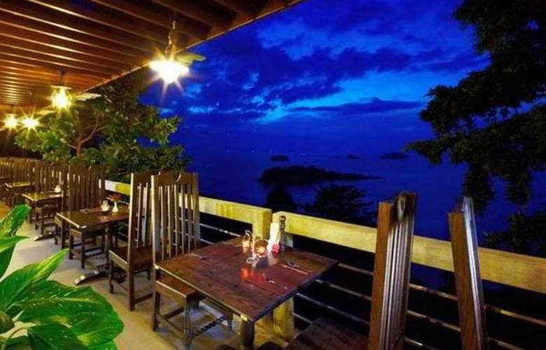 Sea View Resort & Spa Koh Chang - Restaurant - 11