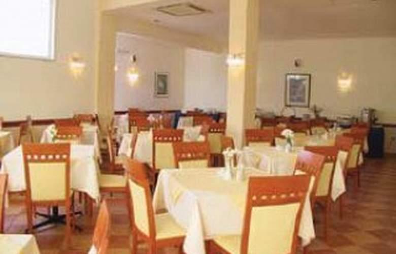 Danae - Restaurant - 4