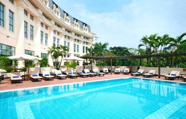Hilton Hanoi Opera - Hotel - 4