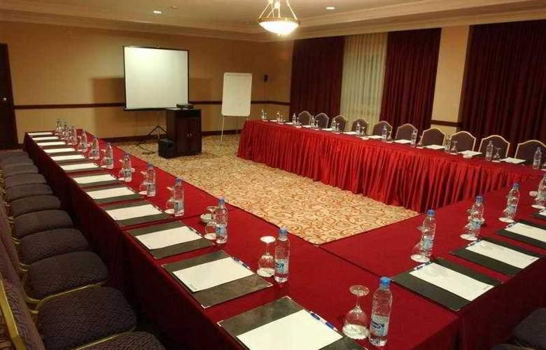 Radisson, Tashkent - Conference - 7