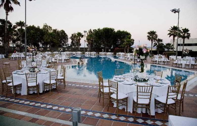 Jardines de Amaltea - Hotel - 10