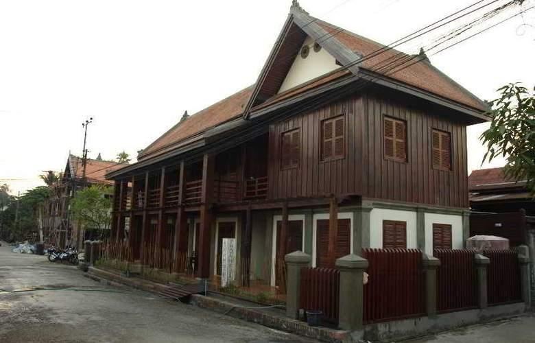 Ancient Luang Prabang Inn - Hotel - 0