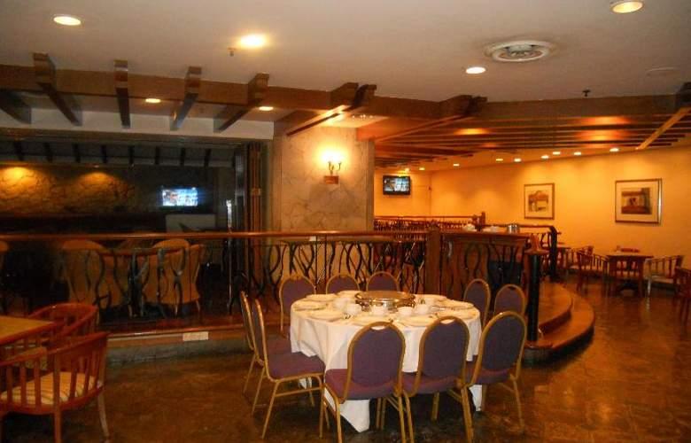 Dynasty Hotel Kuala Lumpur - Restaurant - 16