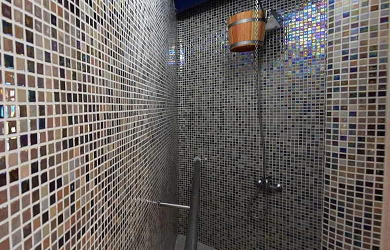 Monnaber Nou Spa, EcoHotel & Restaurante - Spa - 38