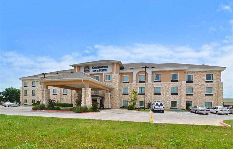Best Western Plus Christopher Inn & Suites - Hotel - 130