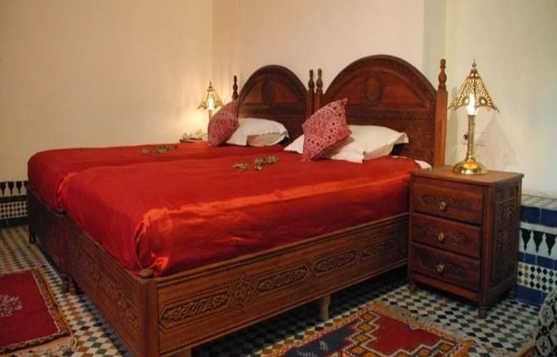 Riad Ibn Khaldoun - Room - 21