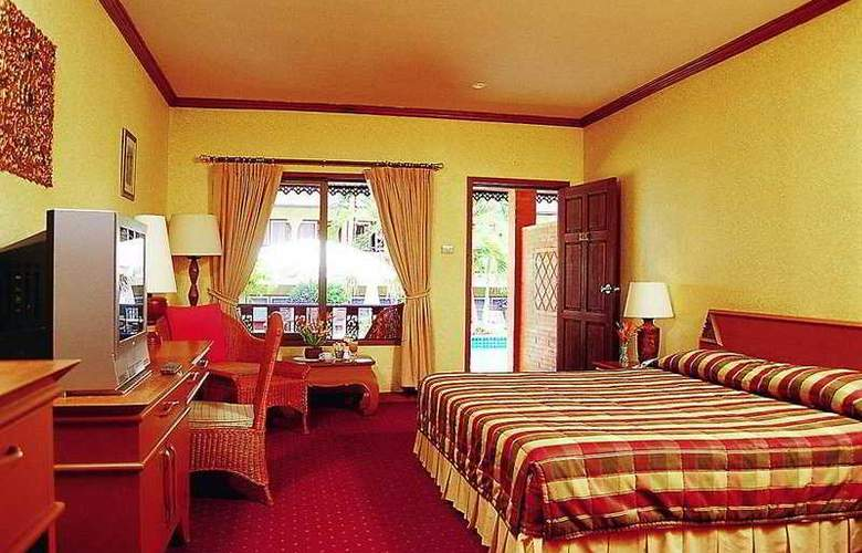 Sabai Lodge - Room - 3