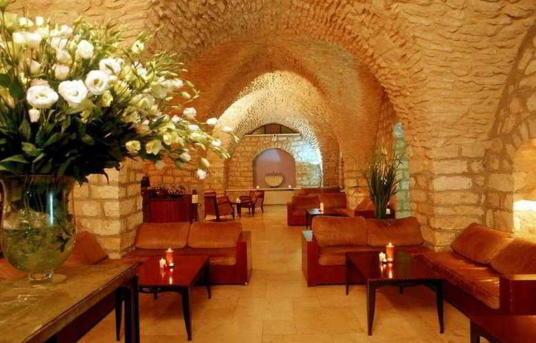 The Ruth Rimonim Safed - General - 1
