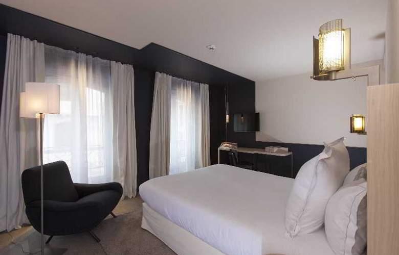 Hotel de Nell - Room - 10