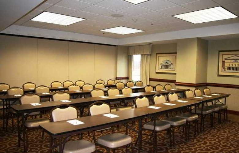 Hampton Inn Pennsville - Conference - 5