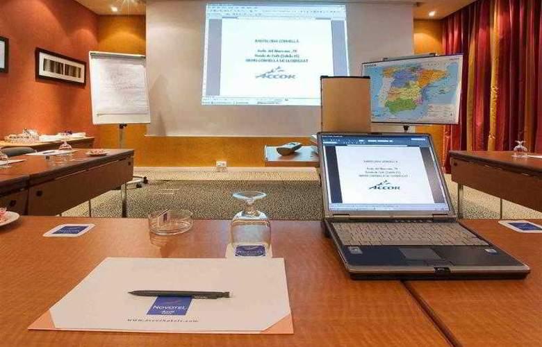 Novotel Barcelona Cornella - Conference - 38