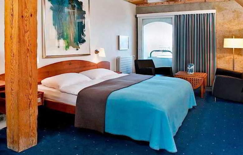 Copenhagen Admiral Hotel - Room - 5