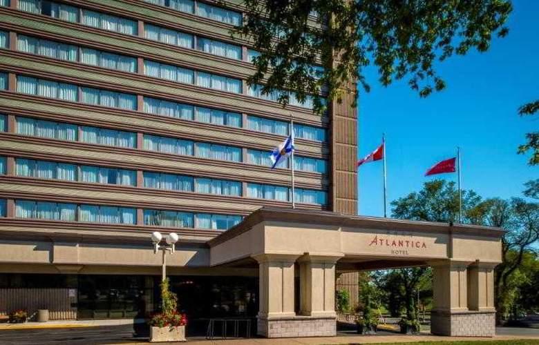 Atlantica Halifax - Hotel - 0
