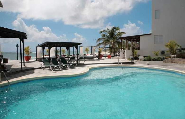 Silver Point Villa - Pool - 3