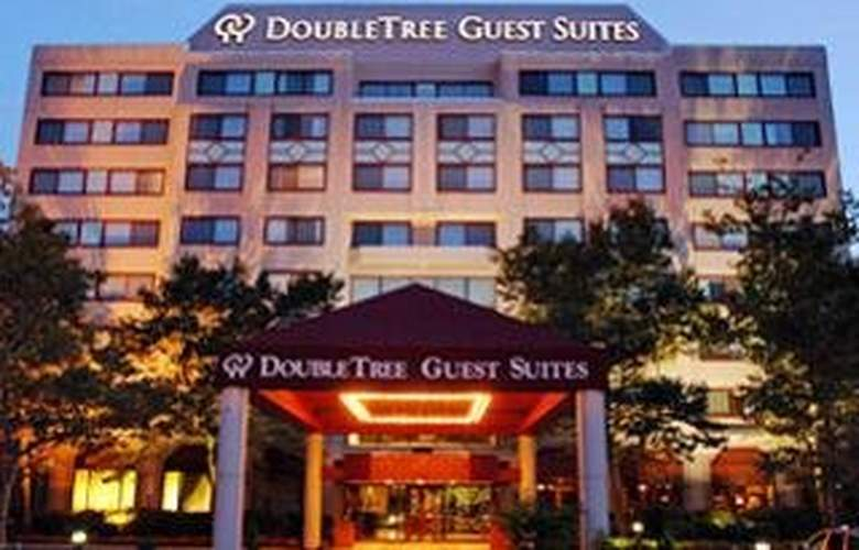 Doubletree Guest Suites Waltham - Hotel - 0