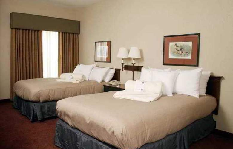 Homewood Suites by Hilton Baton Rouge - Hotel - 5