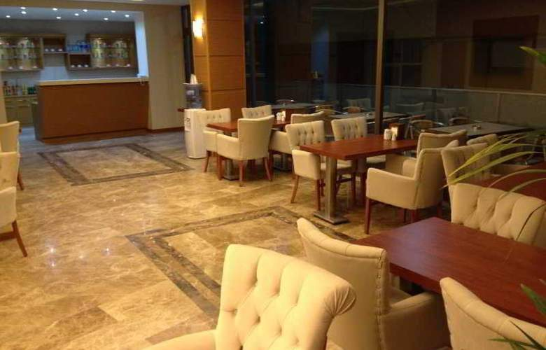 Grand Hotel Avcilar - General - 13