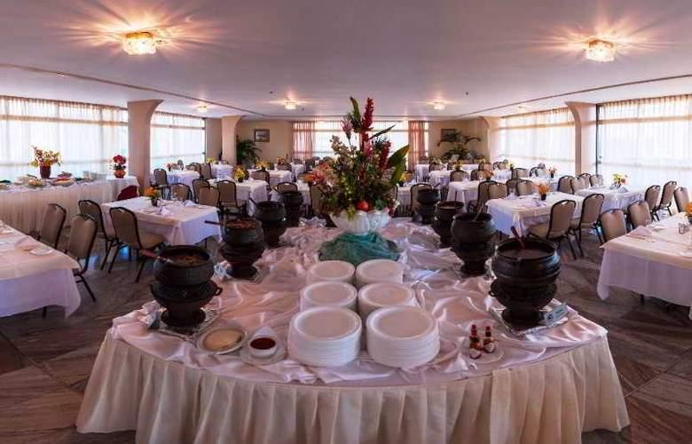 San Marco Hotel - Restaurant - 3