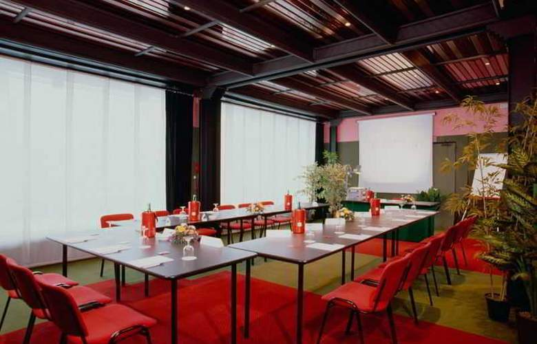 ALFA FIERA HOTEL - Conference - 11