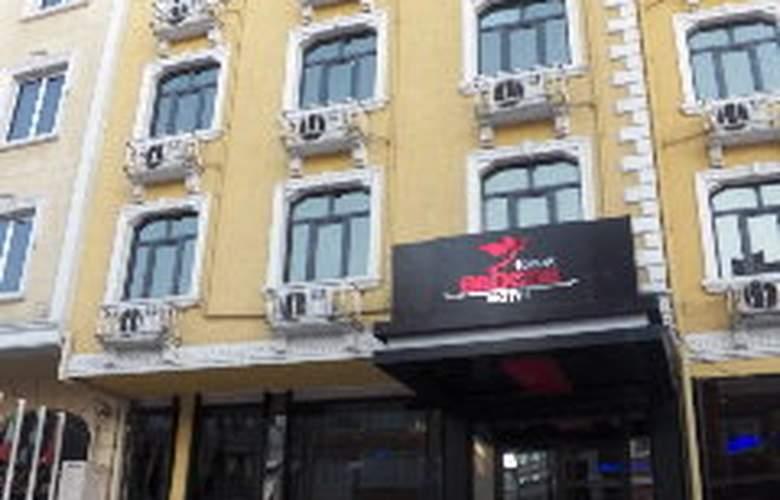 Topkapi Sabena - Building - 6