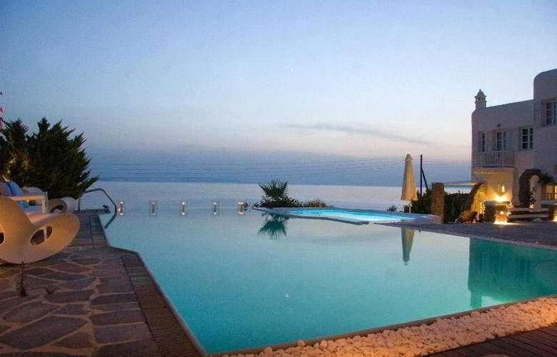 Apanema Resort - Pool - 9