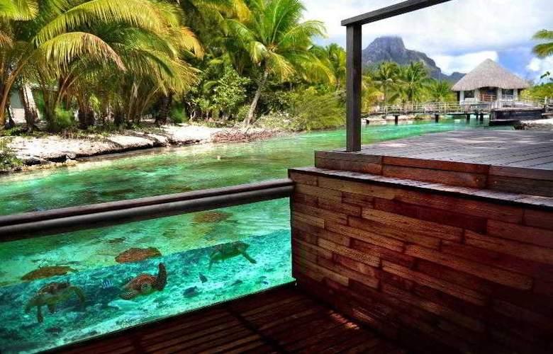 Le Meridien Bora Bora - Hotel - 36