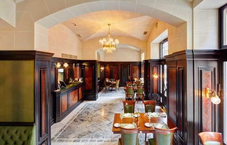Atlas Deluxe Hotel - Restaurant - 35
