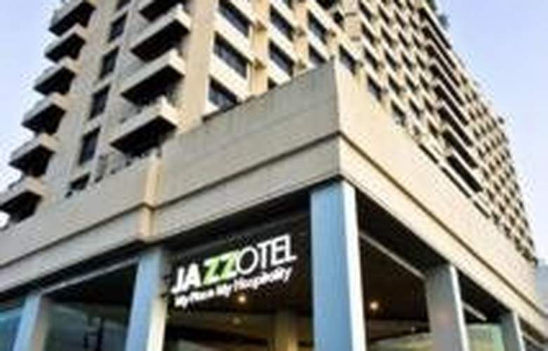 Jazzotel (formerly Eakthanee Serviced) - Hotel - 0