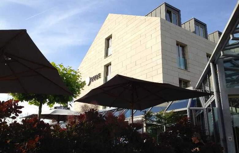 Gude - Hotel - 7