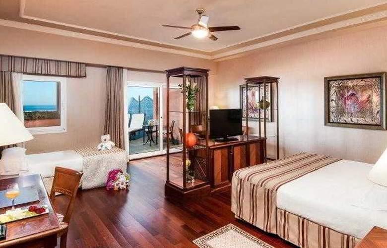 Elba Estepona Gran Hotel & Thalasso Spa - Room - 18