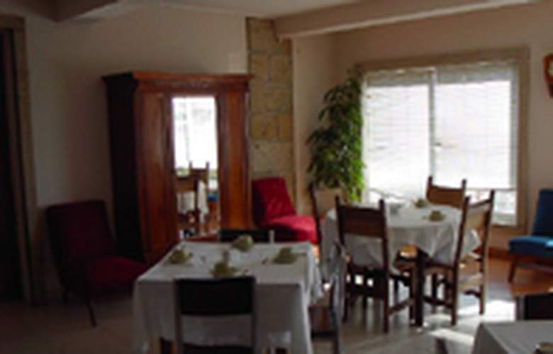 Residencial Do Planalto Mirandes - Restaurant - 7