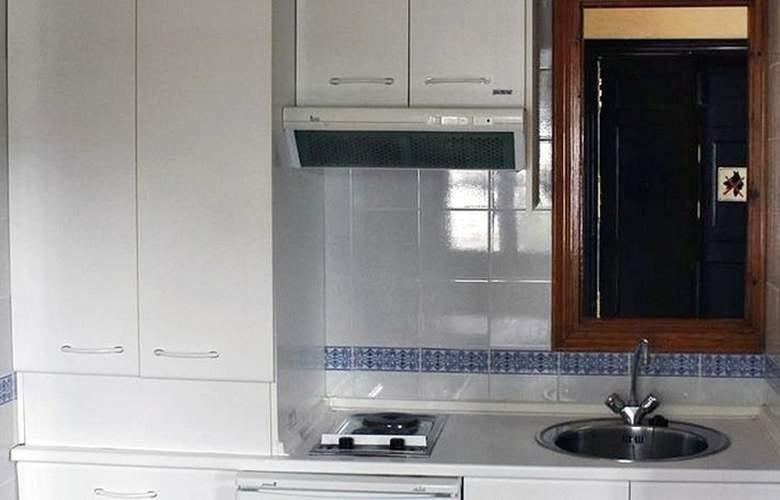 Villa de Grazalema - Room - 7