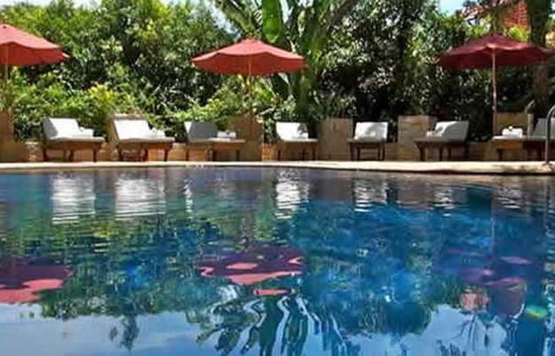 Club Bamboo Boutique Resort & Spa - Pool - 10