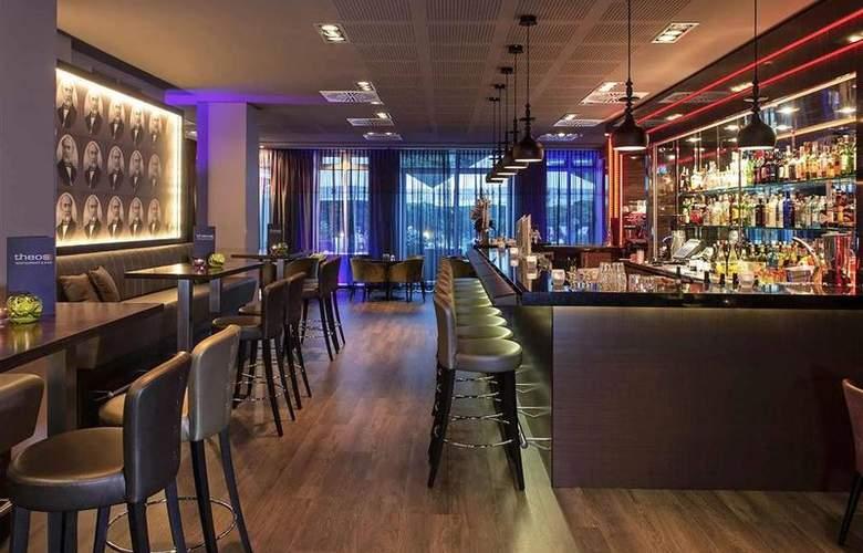 Pullman Munich - Bar - 60