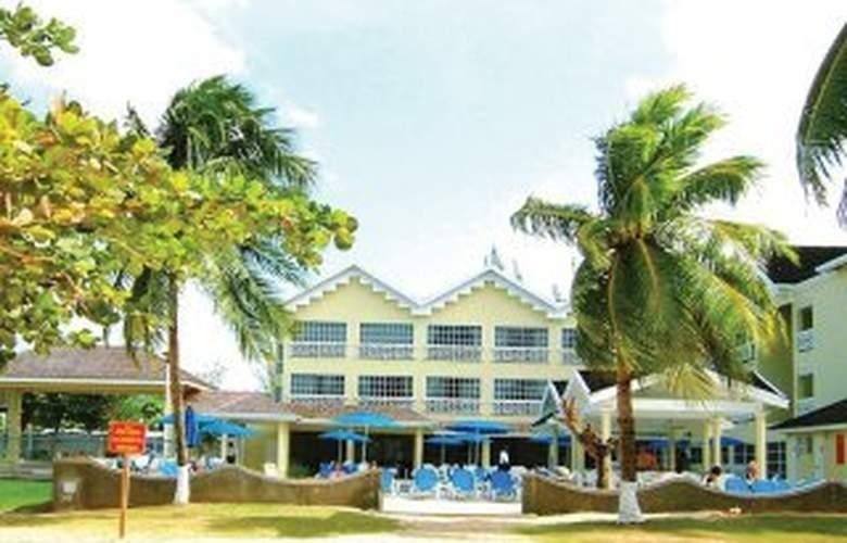 Rooms on the Beach Ocho Rios - Hotel - 0
