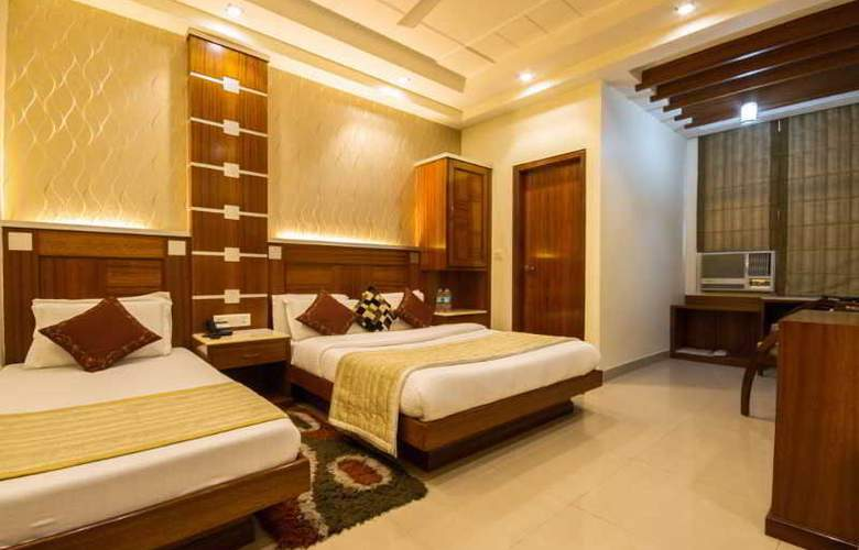 Aster Inn - Room - 8