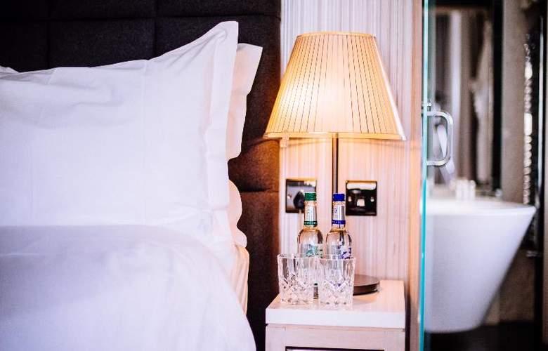 The Inn On The Mile - Room - 21