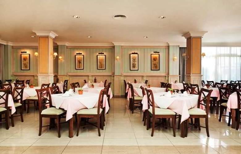 Grupotel Amapola - Restaurant - 13